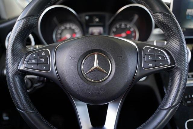 Used 2016 Mercedes-Benz C-Class C 300 for sale $26,991 at Gravity Autos Roswell in Roswell GA 30076 16