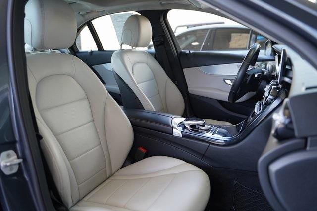Used 2016 Mercedes-Benz C-Class C 300 for sale $26,991 at Gravity Autos Roswell in Roswell GA 30076 27