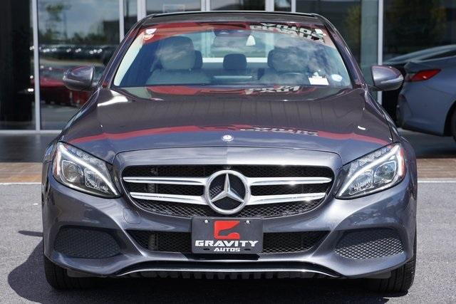 Used 2016 Mercedes-Benz C-Class C 300 for sale $26,991 at Gravity Autos Roswell in Roswell GA 30076 6