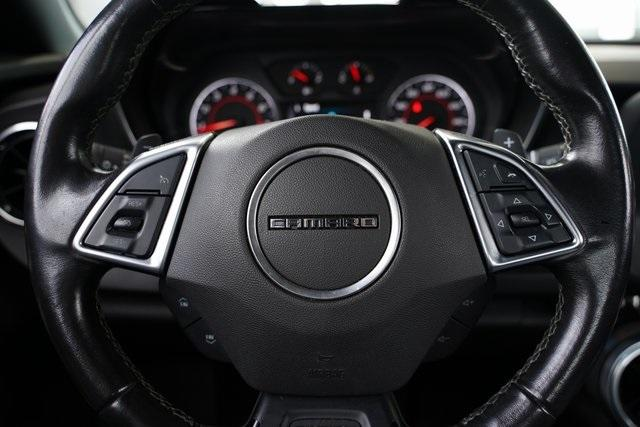 Used 2017 Chevrolet Camaro 1LT for sale $27,992 at Gravity Autos Roswell in Roswell GA 30076 15