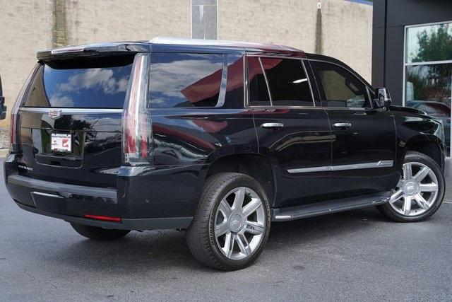 Used 2019 Cadillac Escalade Luxury for sale $60,992 at Gravity Autos Roswell in Roswell GA 30076 13