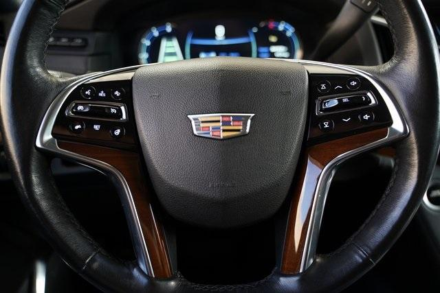 Used 2019 Cadillac Escalade Luxury for sale $60,992 at Gravity Autos Roswell in Roswell GA 30076 17