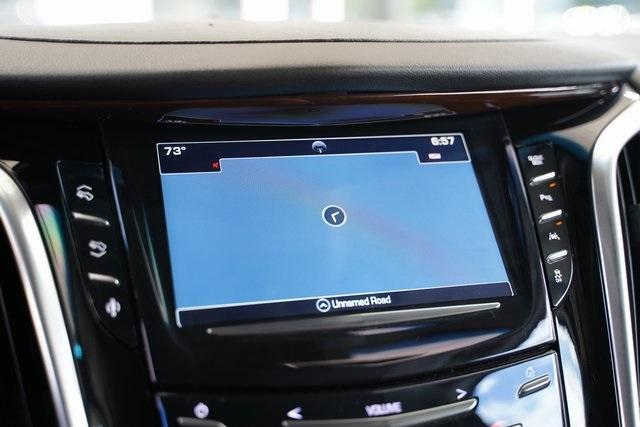 Used 2019 Cadillac Escalade Luxury for sale $60,992 at Gravity Autos Roswell in Roswell GA 30076 22