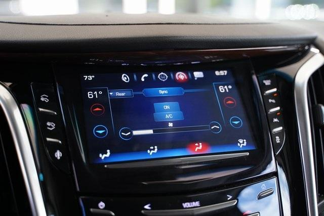 Used 2019 Cadillac Escalade Luxury for sale $60,992 at Gravity Autos Roswell in Roswell GA 30076 26