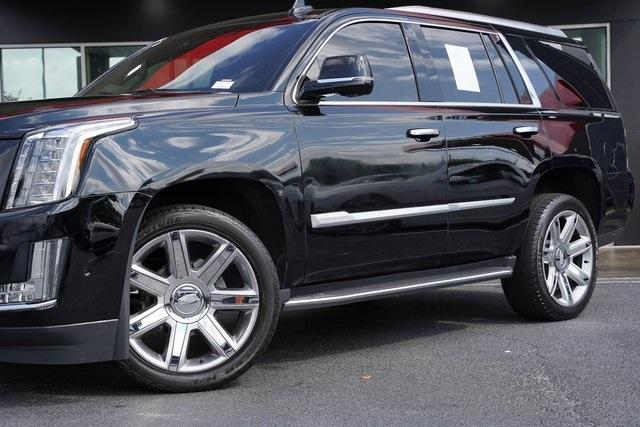 Used 2019 Cadillac Escalade Luxury for sale $60,992 at Gravity Autos Roswell in Roswell GA 30076 3