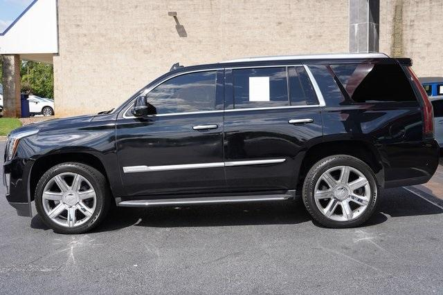 Used 2019 Cadillac Escalade Luxury for sale $60,992 at Gravity Autos Roswell in Roswell GA 30076 4