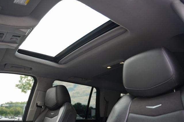 Used 2019 Cadillac Escalade Luxury for sale $60,992 at Gravity Autos Roswell in Roswell GA 30076 41