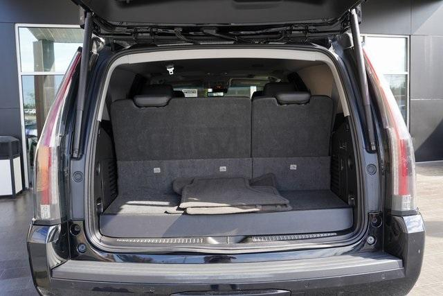 Used 2019 Cadillac Escalade Luxury for sale $60,992 at Gravity Autos Roswell in Roswell GA 30076 42