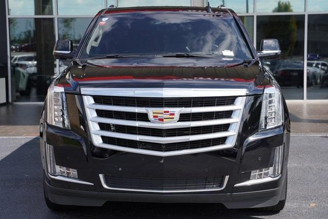 Used 2019 Cadillac Escalade Luxury for sale $60,992 at Gravity Autos Roswell in Roswell GA 30076 6