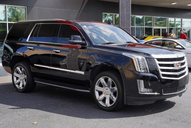 Used 2019 Cadillac Escalade Luxury for sale $60,992 at Gravity Autos Roswell in Roswell GA 30076 7