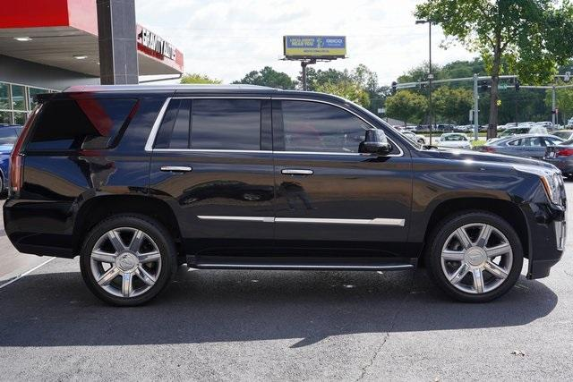 Used 2019 Cadillac Escalade Luxury for sale $60,992 at Gravity Autos Roswell in Roswell GA 30076 8