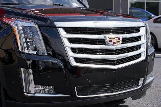 Used 2019 Cadillac Escalade Luxury for sale $60,992 at Gravity Autos Roswell in Roswell GA 30076 9