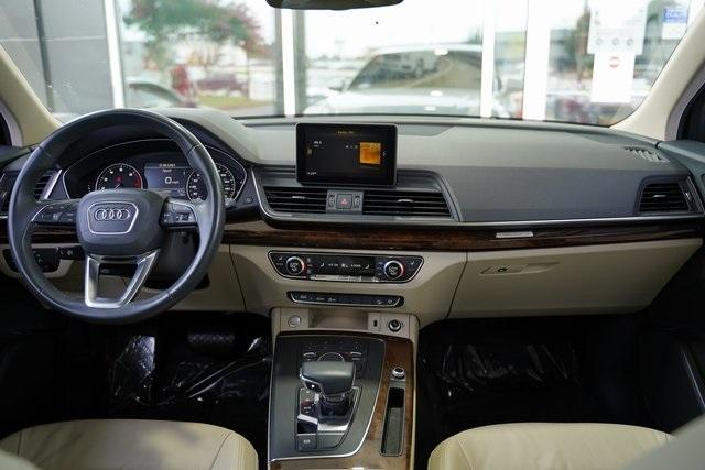 Used 2018 Audi Q5 2.0T for sale $35,991 at Gravity Autos Roswell in Roswell GA 30076 15