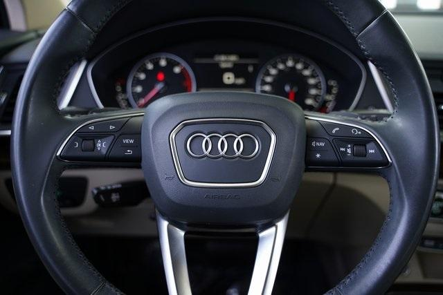 Used 2018 Audi Q5 2.0T for sale $35,991 at Gravity Autos Roswell in Roswell GA 30076 16