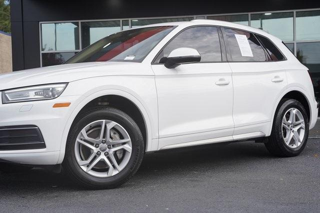 Used 2018 Audi Q5 2.0T for sale $35,991 at Gravity Autos Roswell in Roswell GA 30076 3