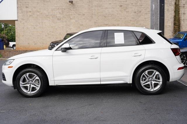 Used 2018 Audi Q5 2.0T for sale $35,991 at Gravity Autos Roswell in Roswell GA 30076 4