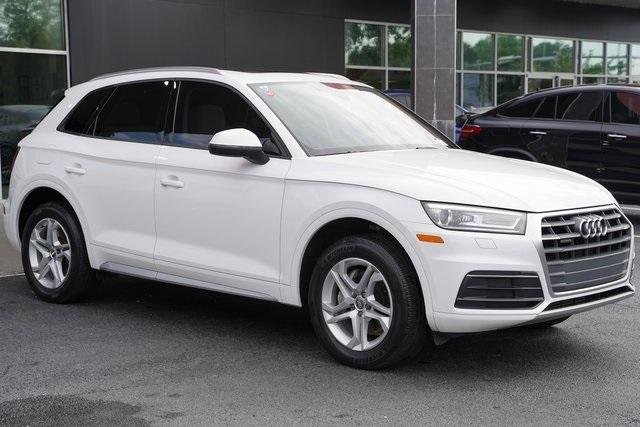 Used 2018 Audi Q5 2.0T for sale $35,991 at Gravity Autos Roswell in Roswell GA 30076 7