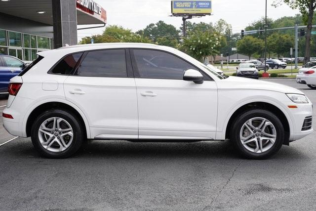 Used 2018 Audi Q5 2.0T for sale $35,991 at Gravity Autos Roswell in Roswell GA 30076 8