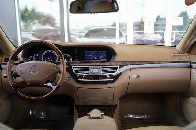 Used 2011 Mercedes-Benz S-Class S 550 for sale $21,992 at Gravity Autos Roswell in Roswell GA 30076 15
