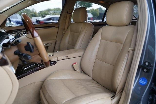 Used 2011 Mercedes-Benz S-Class S 550 for sale $21,992 at Gravity Autos Roswell in Roswell GA 30076 28