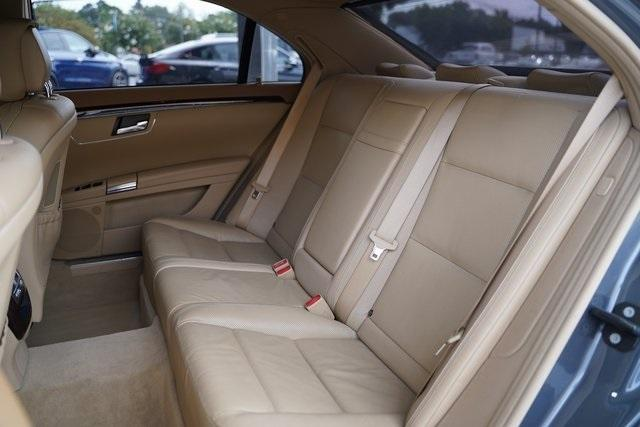 Used 2011 Mercedes-Benz S-Class S 550 for sale $21,992 at Gravity Autos Roswell in Roswell GA 30076 30
