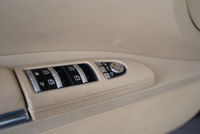 Used 2011 Mercedes-Benz S-Class S 550 for sale $21,992 at Gravity Autos Roswell in Roswell GA 30076 32