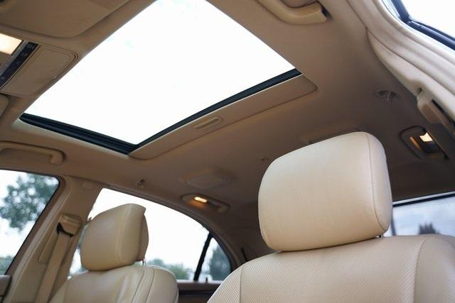 Used 2011 Mercedes-Benz S-Class S 550 for sale $21,992 at Gravity Autos Roswell in Roswell GA 30076 35
