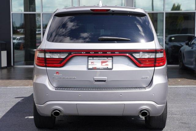 Used 2017 Dodge Durango GT for sale $27,992 at Gravity Autos Roswell in Roswell GA 30076 12