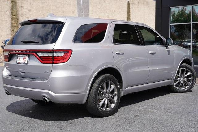 Used 2017 Dodge Durango GT for sale $27,992 at Gravity Autos Roswell in Roswell GA 30076 13