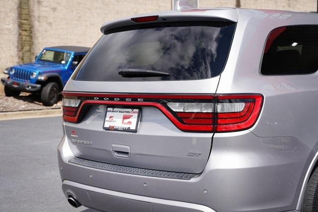 Used 2017 Dodge Durango GT for sale $27,992 at Gravity Autos Roswell in Roswell GA 30076 14