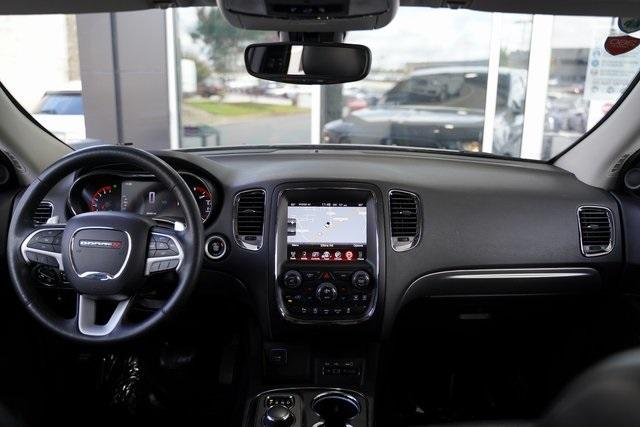 Used 2017 Dodge Durango GT for sale $27,992 at Gravity Autos Roswell in Roswell GA 30076 15