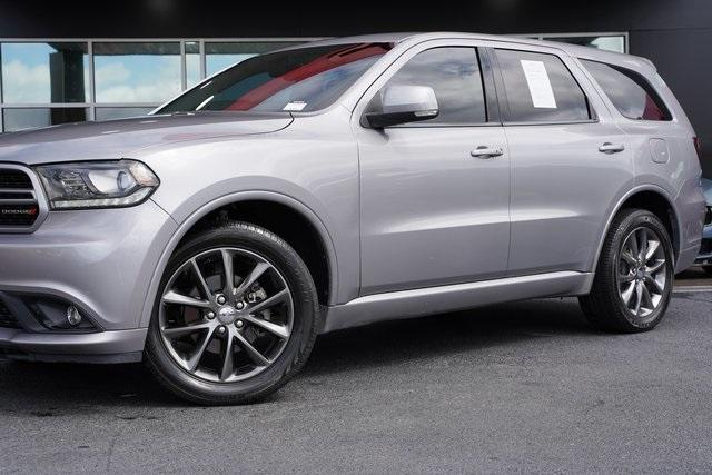Used 2017 Dodge Durango GT for sale $27,992 at Gravity Autos Roswell in Roswell GA 30076 3