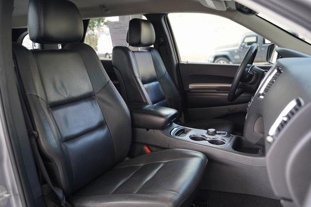 Used 2017 Dodge Durango GT for sale $27,992 at Gravity Autos Roswell in Roswell GA 30076 31