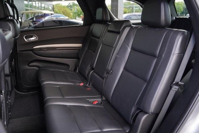 Used 2017 Dodge Durango GT for sale $27,992 at Gravity Autos Roswell in Roswell GA 30076 32