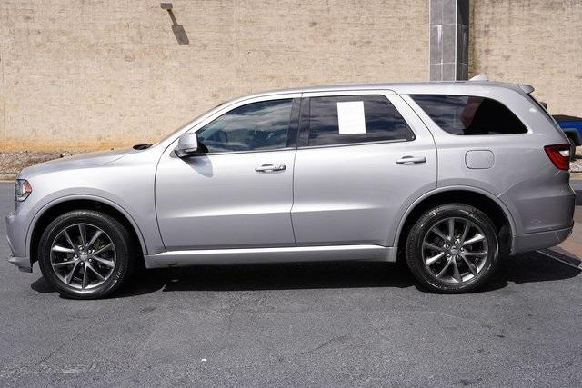 Used 2017 Dodge Durango GT for sale $27,992 at Gravity Autos Roswell in Roswell GA 30076 4