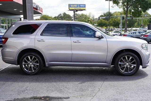 Used 2017 Dodge Durango GT for sale $27,992 at Gravity Autos Roswell in Roswell GA 30076 8