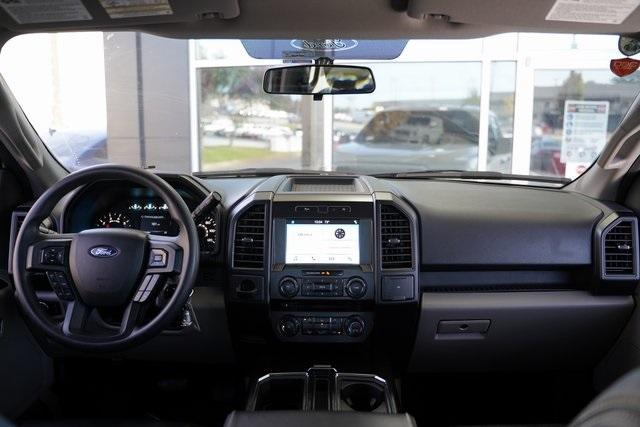 Used 2018 Ford F-150 XL for sale $37,992 at Gravity Autos Roswell in Roswell GA 30076 16