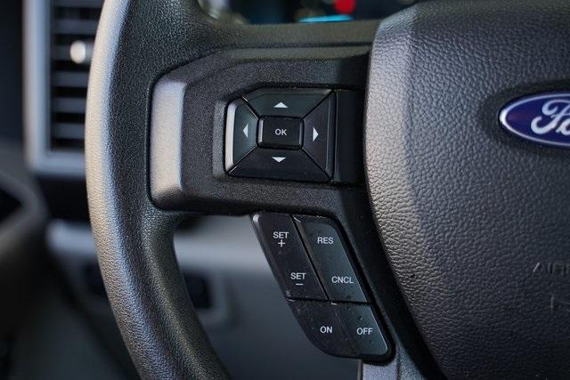 Used 2018 Ford F-150 XL for sale $37,992 at Gravity Autos Roswell in Roswell GA 30076 19