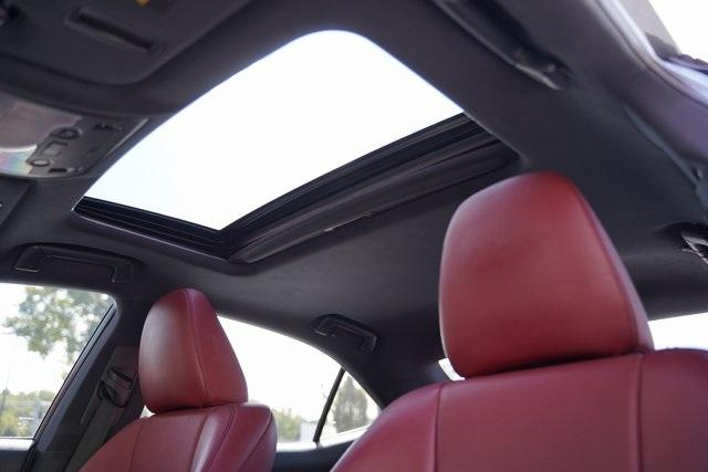 Used 2017 Lexus IS 200t for sale $31,991 at Gravity Autos Roswell in Roswell GA 30076 34