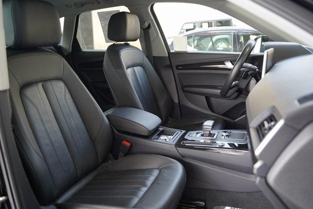 Used 2018 Audi Q5 2.0T for sale $35,991 at Gravity Autos Roswell in Roswell GA 30076 28