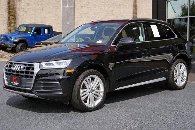 Used 2018 Audi Q5 2.0T for sale $35,991 at Gravity Autos Roswell in Roswell GA 30076 5