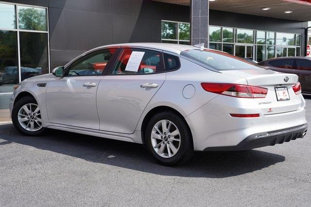 Used 2019 Kia Optima LX for sale $20,991 at Gravity Autos Roswell in Roswell GA 30076 10