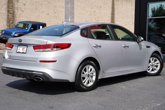 Used 2019 Kia Optima LX for sale $20,991 at Gravity Autos Roswell in Roswell GA 30076 12