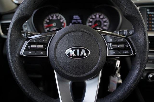 Used 2019 Kia Optima LX for sale $20,991 at Gravity Autos Roswell in Roswell GA 30076 15