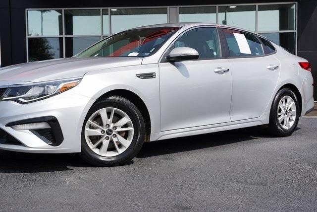 Used 2019 Kia Optima LX for sale $20,991 at Gravity Autos Roswell in Roswell GA 30076 3