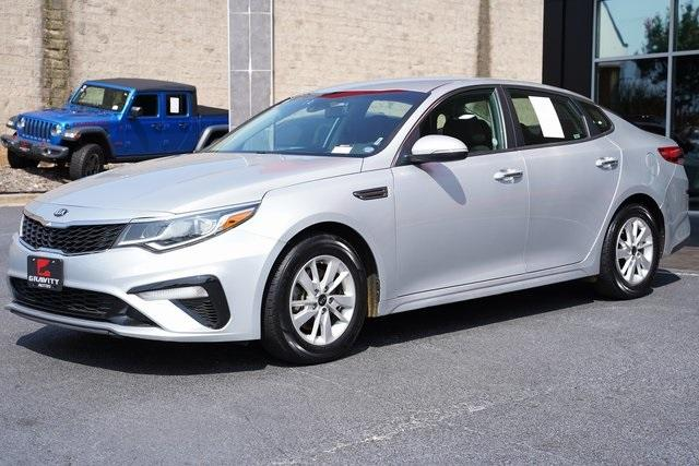Used 2019 Kia Optima LX for sale $20,991 at Gravity Autos Roswell in Roswell GA 30076 5