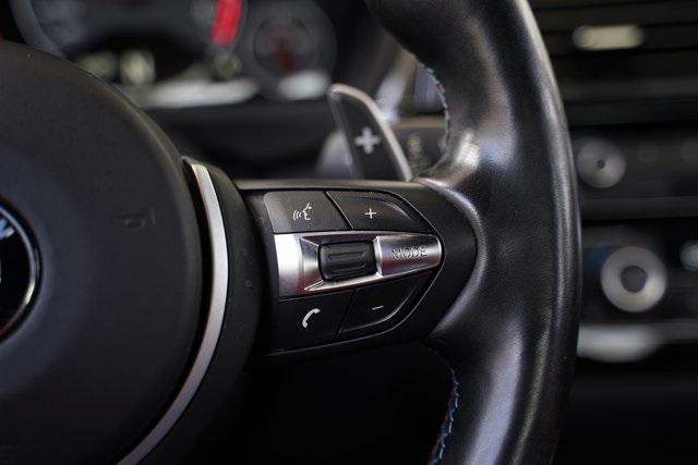 Used 2016 BMW M3 Base for sale $49,991 at Gravity Autos Roswell in Roswell GA 30076 17