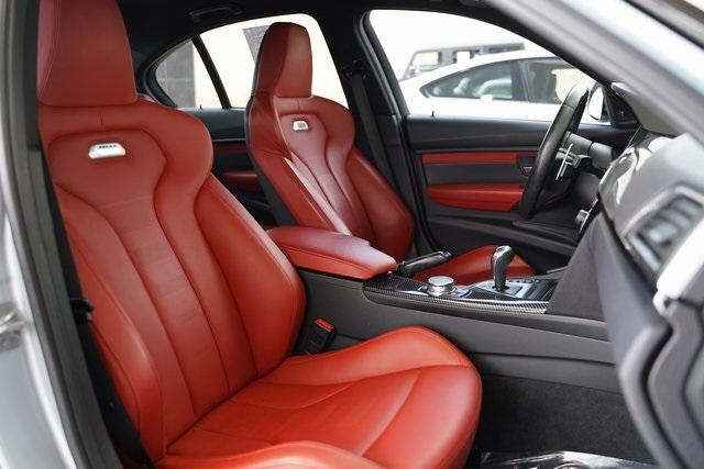 Used 2016 BMW M3 Base for sale $49,991 at Gravity Autos Roswell in Roswell GA 30076 30