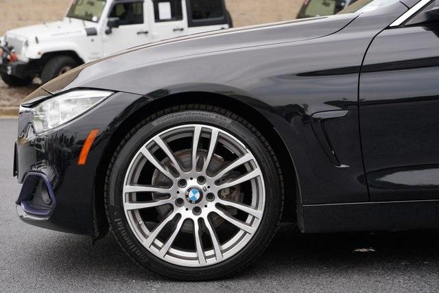 Used 2016 BMW 4 Series 428i xDrive Gran Coupe for sale $25,991 at Gravity Autos Roswell in Roswell GA 30076 10