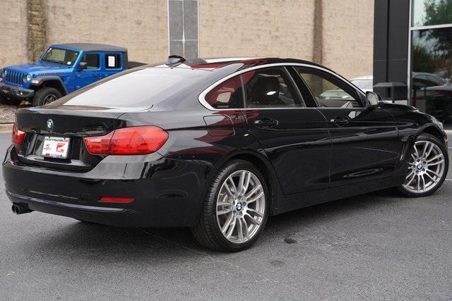 Used 2016 BMW 4 Series 428i xDrive Gran Coupe for sale $25,991 at Gravity Autos Roswell in Roswell GA 30076 13